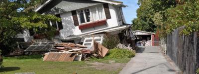 earthquake insurance Puyallup WA