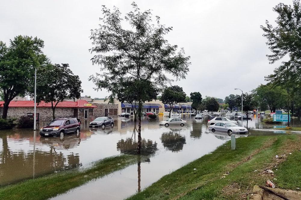 flood insurance Puyallup WA