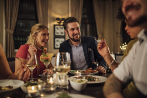 restaurant insurance Puyallup WA