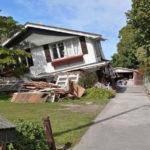washington earthquake insurance
