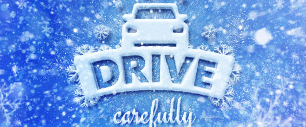 Winter Driving- Drive Carefully