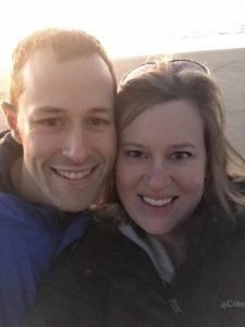 PNW Insurance family - Ryan Stueber