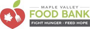 Maple Valley Food Bank Logo