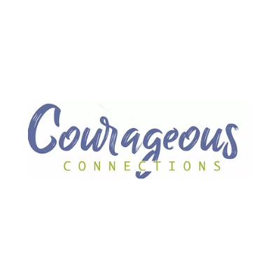 Courageous Connections logo