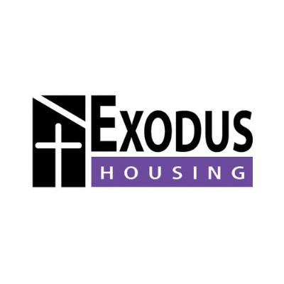Exodus Housing logo