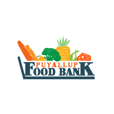 Puyallup Food Bank logo