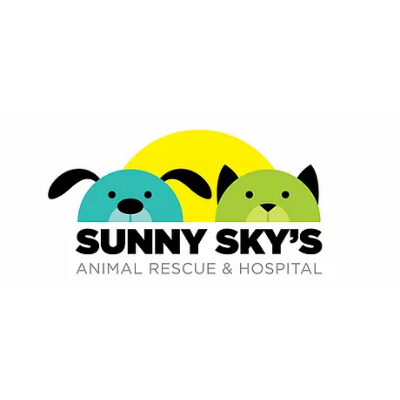 Sunny Skys Animal Rescue & Hospital logo