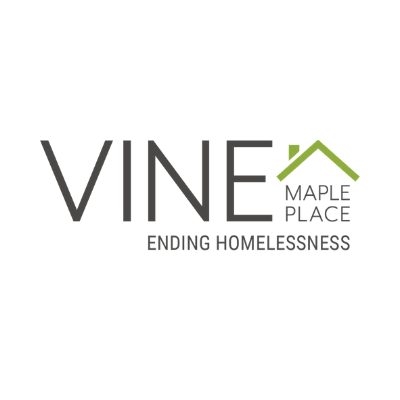 vine maple place logo
